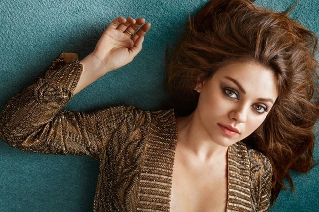 MARIE CLAIRE MAGAZINE Mila Kunis by Tesh. July 2014, www.imageamplified.com, Image Amplified (4)