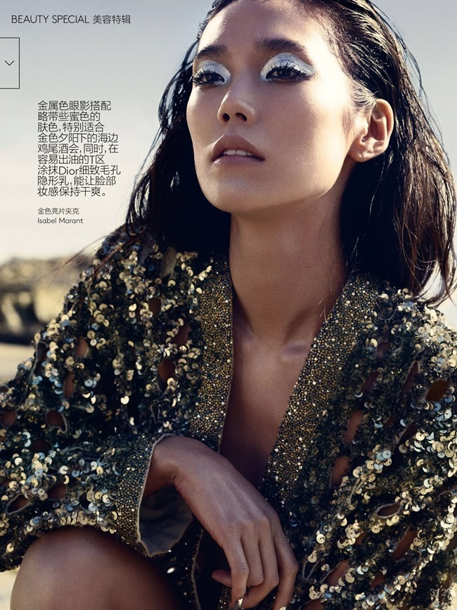 VOGUE CHINA Tao Okamoto in Under The Sunshine by David Slijper. Elizabeth Sulcer, July 2014, www.imageamplified.com, Image Amplified (2)