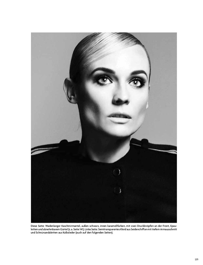 VOGUE GERMANY Diane Kruger by Camilla Akrans. Nicola Knels, July 2014, www.imageamplified.com, Image Amplified (5)
