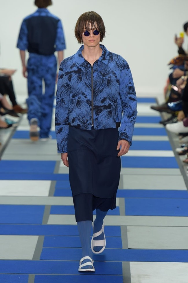LONDON COLLECTIONS MEN Agi & Sam Spring 2015. www.imageamplified.com, Image Amplified (10)