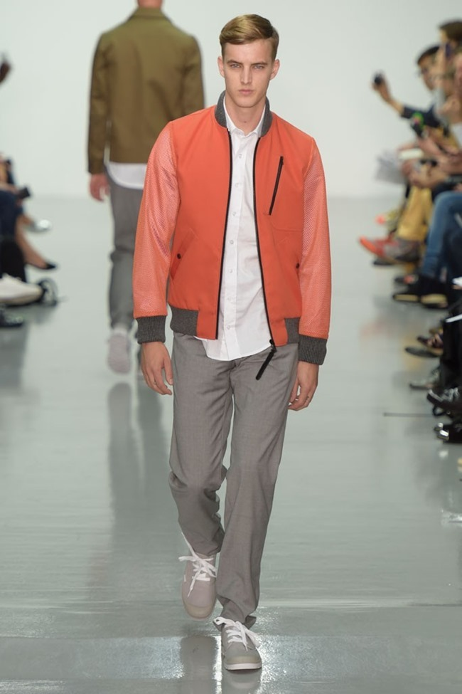 LONDON COLLECTIONS MEN Christopher Raeburn Spring 2015. www.imageamplified.com, Image Amplified (17)