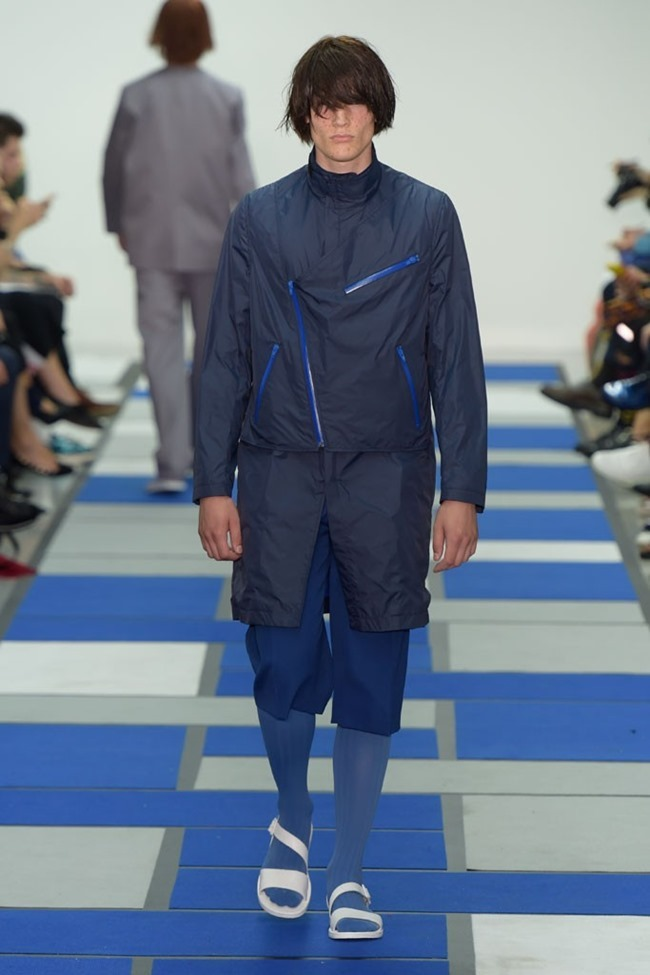 LONDON COLLECTIONS MEN Agi & Sam Spring 2015. www.imageamplified.com, Image Amplified (18)