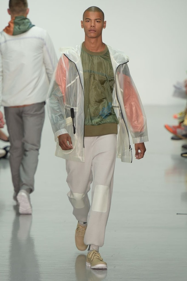LONDON COLLECTIONS MEN Christopher Raeburn Spring 2015. www.imageamplified.com, Image Amplified (18)