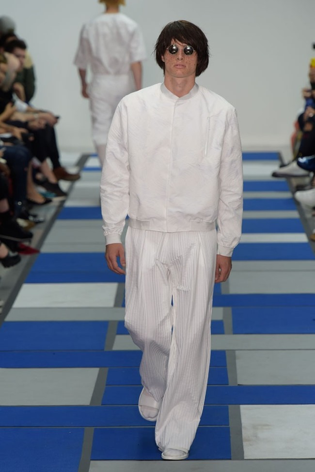 LONDON COLLECTIONS MEN Agi & Sam Spring 2015. www.imageamplified.com, Image Amplified (23)