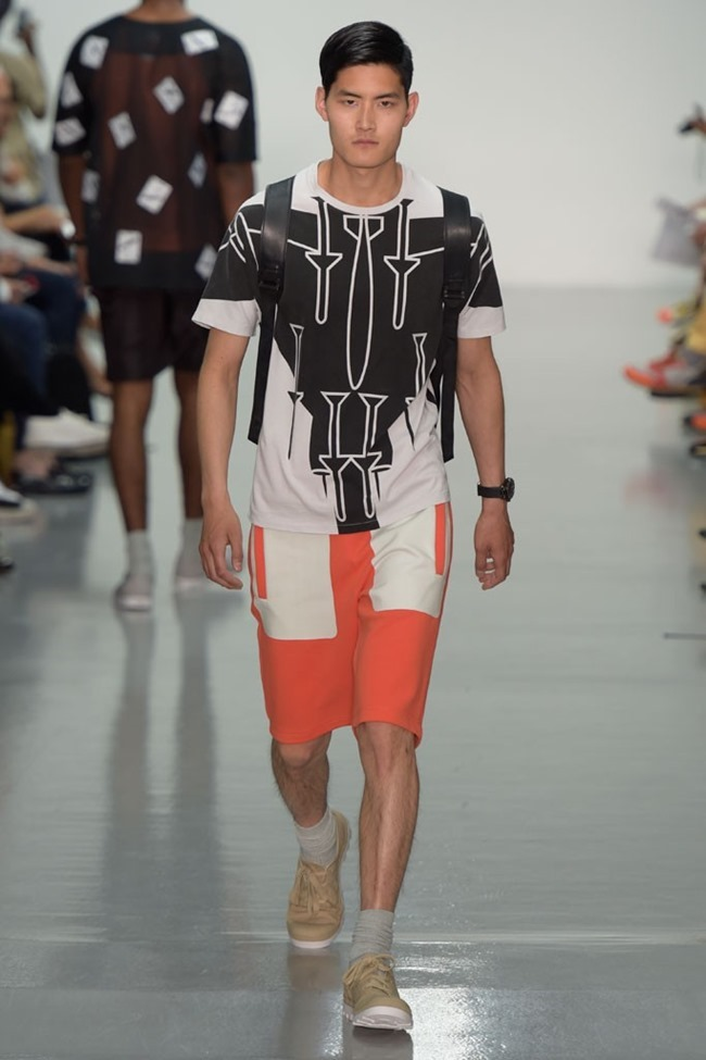 LONDON COLLECTIONS MEN Christopher Raeburn Spring 2015. www.imageamplified.com, Image Amplified (3)