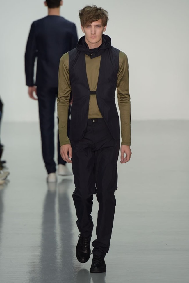 LONDON COLLECTIONS MEN Lee Roach Spring 2015. www.imageamplified.com, Image Amplified (3)