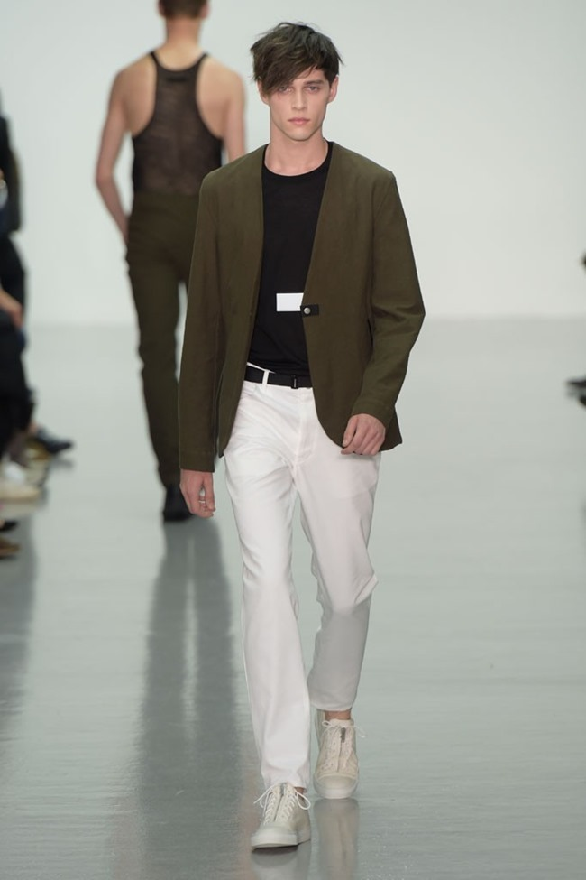 LONDON COLLECTIONS MEN Lee Roach Spring 2015. www.imageamplified.com, Image Amplified (9)