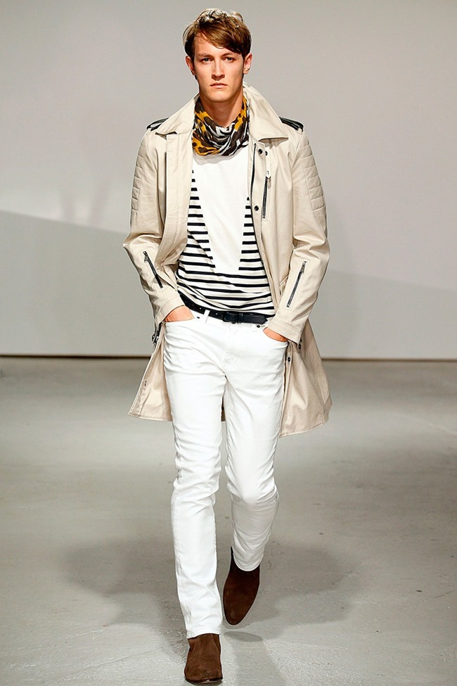 LONDON COLLECTIONS MEN Kent & Curwen Spring 2015. www.imageamplified.com, Image Amplified (28)