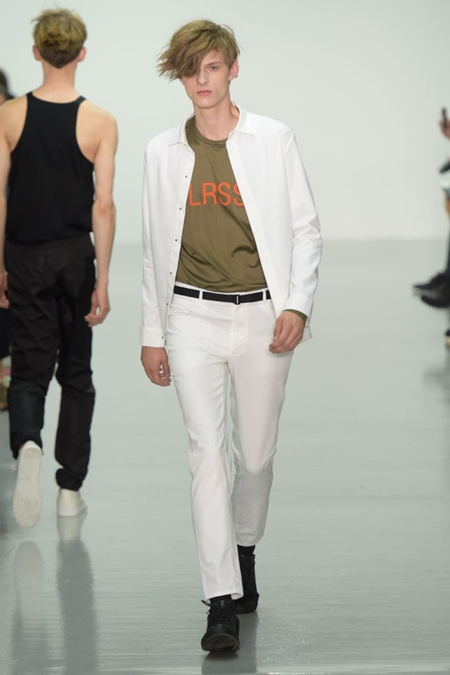 LONDON COLLECTIONS MEN Lee Roach Spring 2015. www.imageamplified.com, Image Amplified (22)
