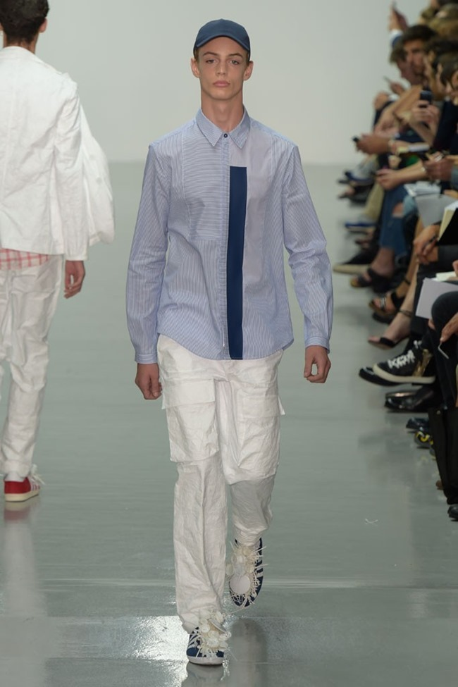 LONDON COLLECTIONS MEN Richard Nicoll Spring 2015. www.imageamplified.com, Image Amplified (10)