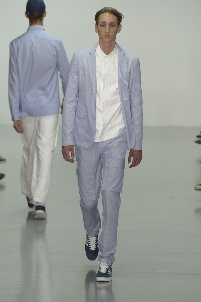 LONDON COLLECTIONS MEN Richard Nicoll Spring 2015. www.imageamplified.com, Image Amplified (11)
