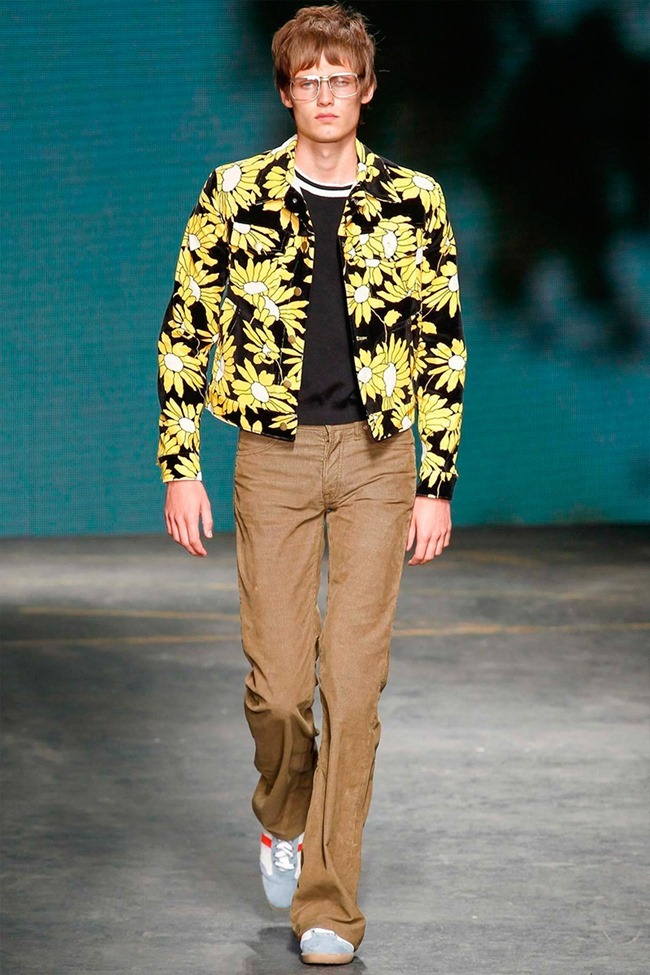 LONDON COLLECTIONS MEN Topman Design Spring 2015. www.imageamplified.com, Image Amplified (12)