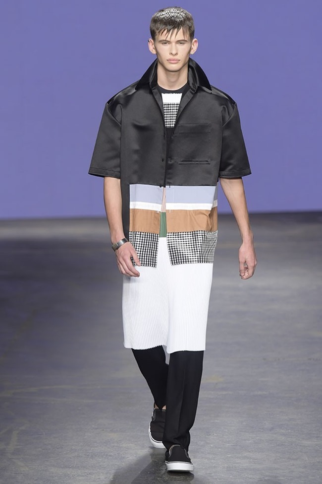 LONDON COLLECTIONS MEN MAN Spring 2015. www.imageamplified.com, Image Amplified (31)
