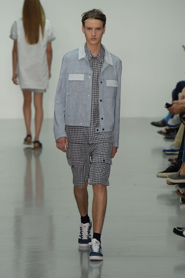 LONDON COLLECTIONS MEN Richard Nicoll Spring 2015. www.imageamplified.com, Image Amplified (22)