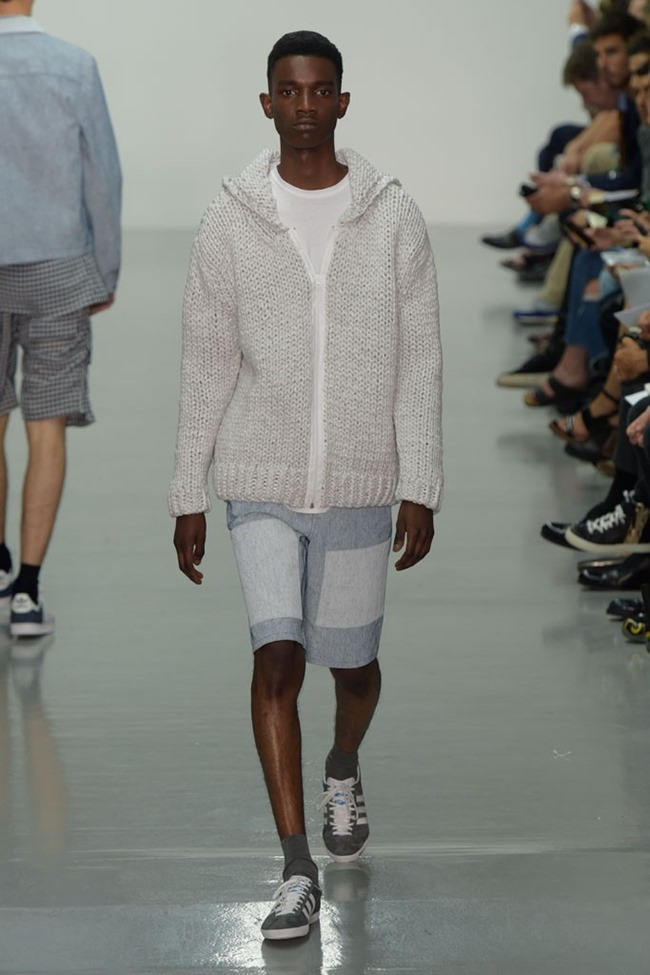 LONDON COLLECTIONS MEN Richard Nicoll Spring 2015. www.imageamplified.com, Image Amplified (23)