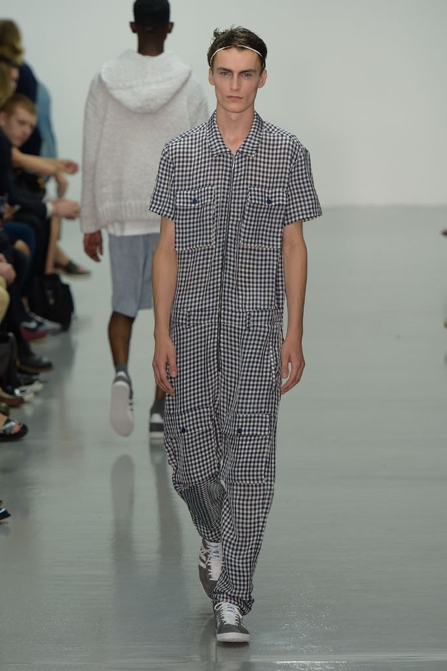 LONDON COLLECTIONS MEN Richard Nicoll Spring 2015. www.imageamplified.com, Image Amplified (24)