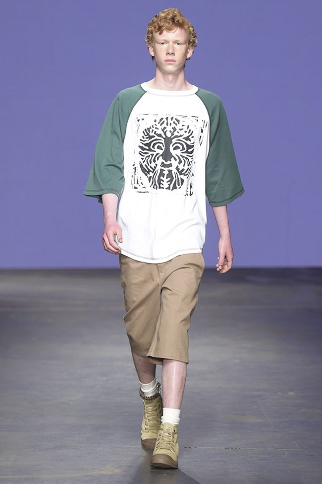 LONDON COLLECTIONS MEN MAN Spring 2015. www.imageamplified.com, Image Amplified (39)
