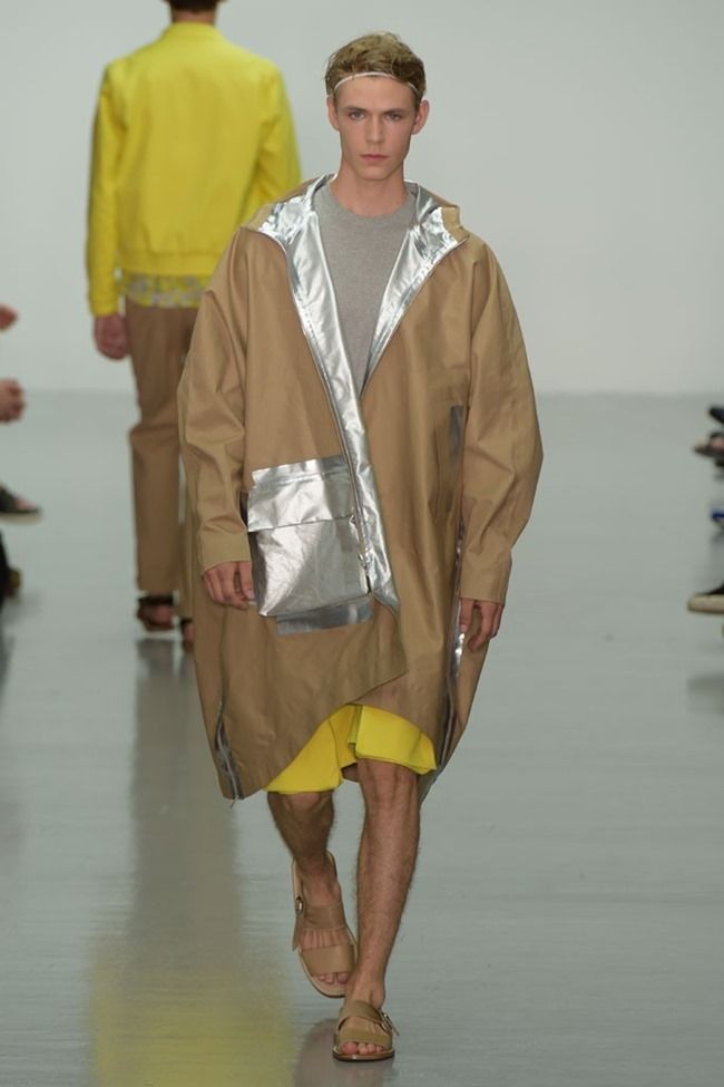 LONDON COLLECTIONS MEN Richard Nicoll Spring 2015. www.imageamplified.com, Image Amplified (3)