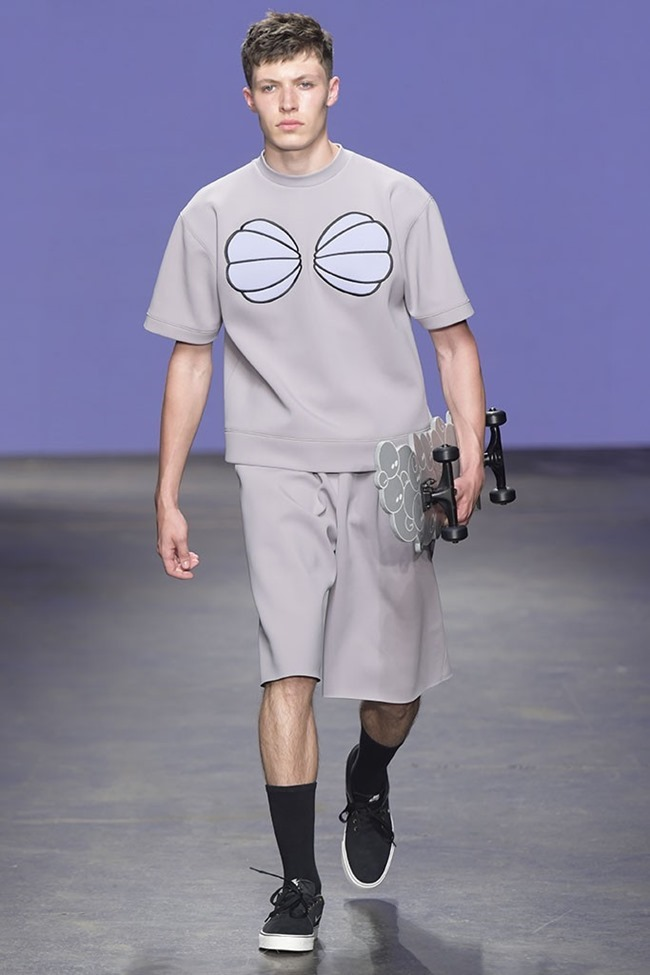 LONDON COLLECTIONS MEN MAN Spring 2015. www.imageamplified.com, Image Amplified (8)