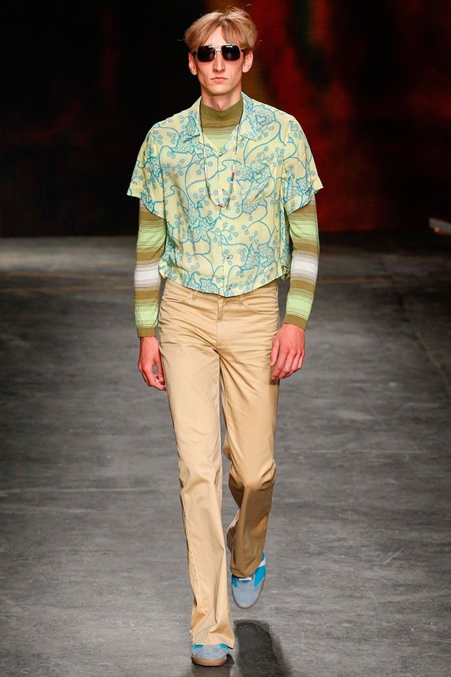 LONDON COLLECTIONS MEN Topman Design Spring 2015. www.imageamplified.com, Image Amplified (15)