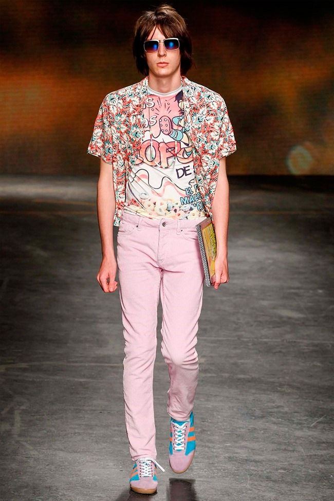 LONDON COLLECTIONS MEN Topman Design Spring 2015. www.imageamplified.com, Image Amplified (33)