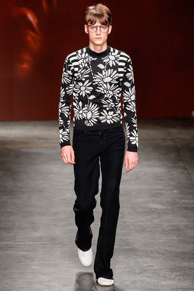 LONDON COLLECTIONS MEN Topman Design Spring 2015. www.imageamplified.com, Image Amplified (3)