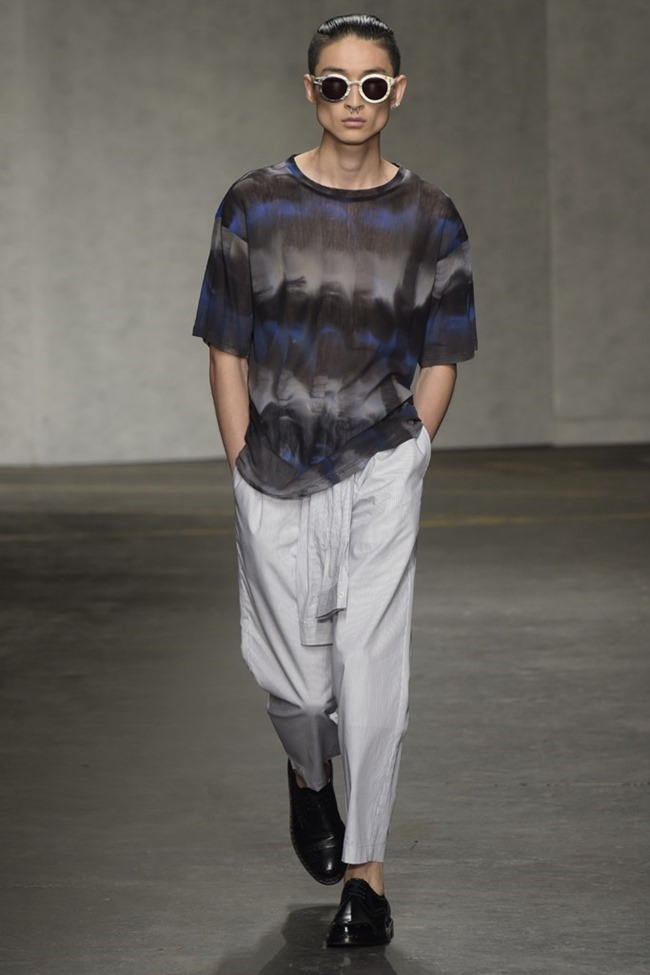 LONDON COLLECTIONS MEN Casely-Hayford Spring 2015. www.imageamplified.com, Image Amplified (5)