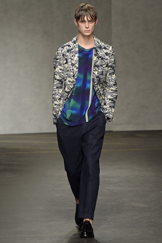 LONDON COLLECTIONS MEN Casely-Hayford Spring 2015. www.imageamplified.com, Image Amplified (6)
