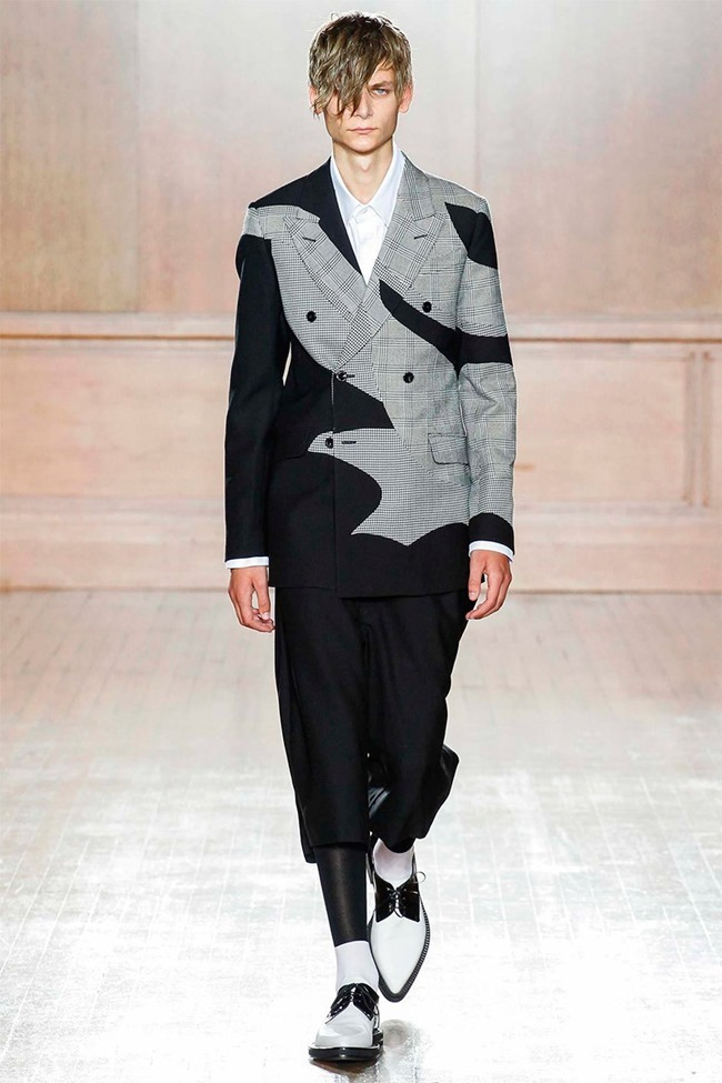 LONDON COLLECTIONS MEN Alexander McQueen Spring 2015. www.imageamplified.com, Image Amplified (4)