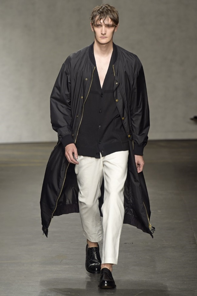 LONDON COLLECTIONS MEN Casely-Hayford Spring 2015. www.imageamplified.com, Image Amplified (13)