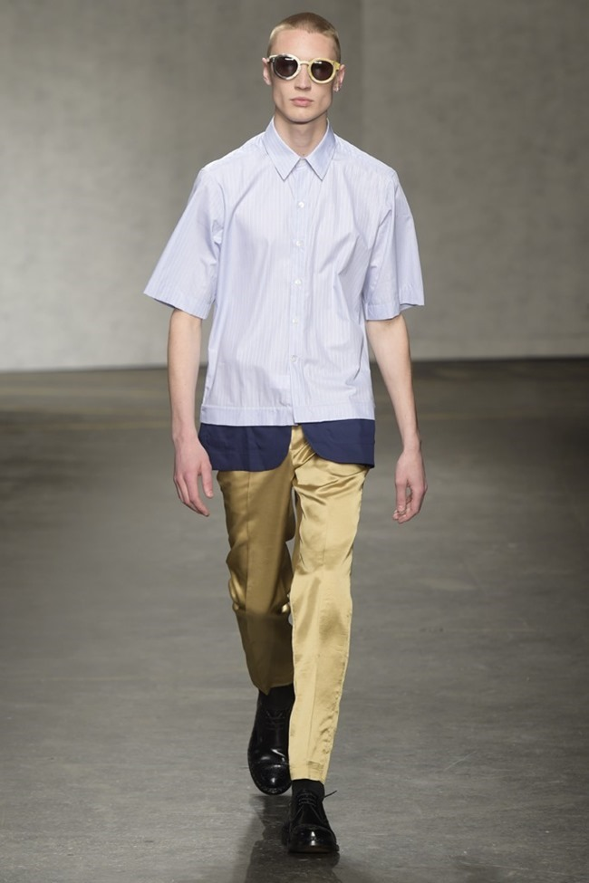 LONDON COLLECTIONS MEN Casely-Hayford Spring 2015. www.imageamplified.com, Image Amplified (15)