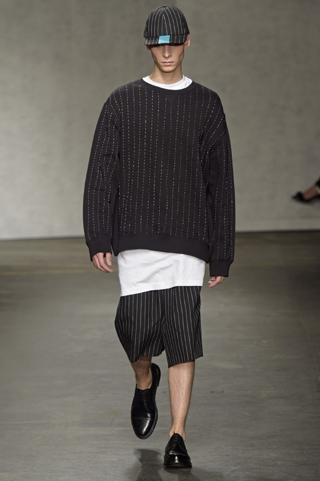 LONDON COLLECTIONS MEN Casely-Hayford Spring 2015. www.imageamplified.com, Image Amplified (22)