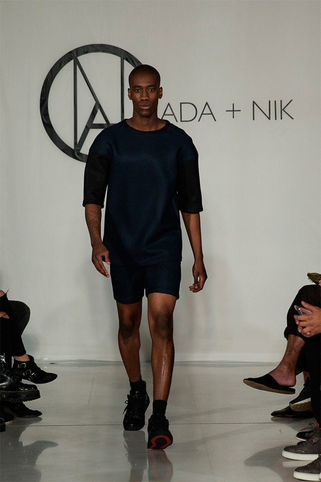 LONDON COLLECTIONS MEN Ada   Nik Spring 2015. www.imageamplified.com, Image Amplified (8)