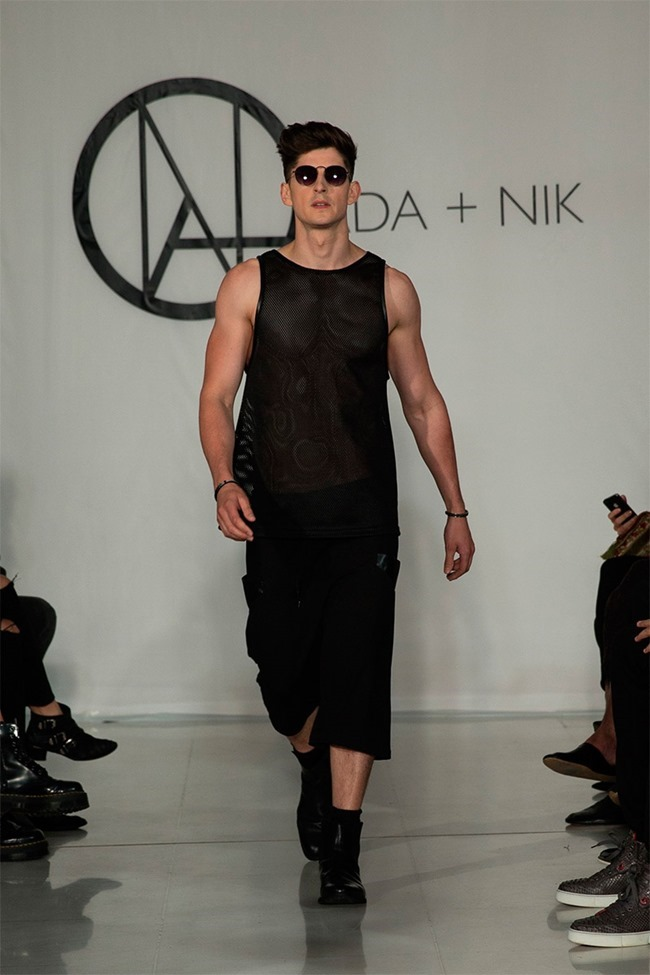 LONDON COLLECTIONS MEN Ada   Nik Spring 2015. www.imageamplified.com, Image Amplified (31)