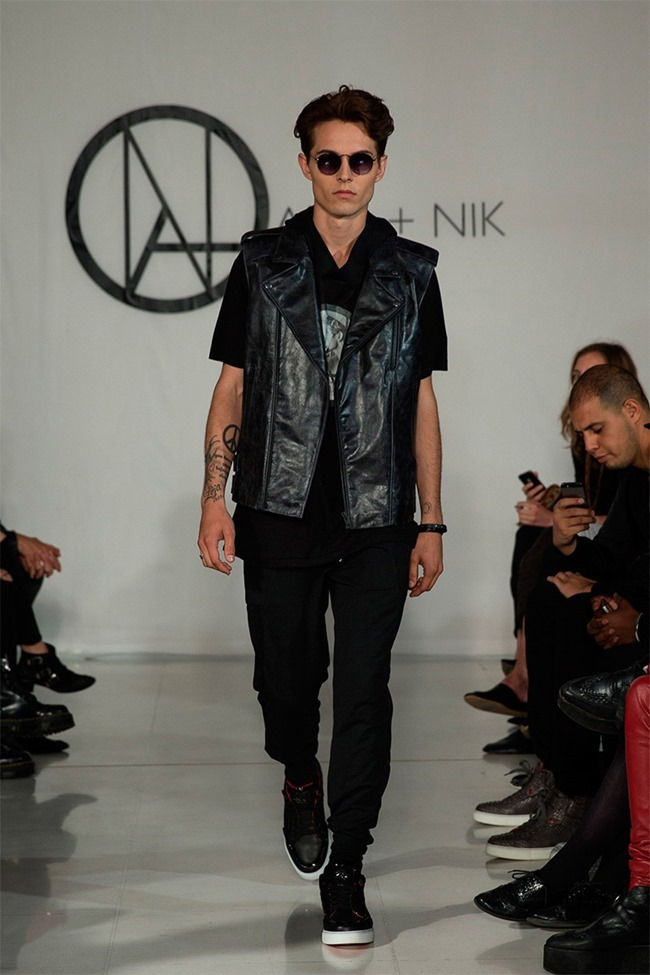 LONDON COLLECTIONS MEN Ada   Nik Spring 2015. www.imageamplified.com, Image Amplified (32)