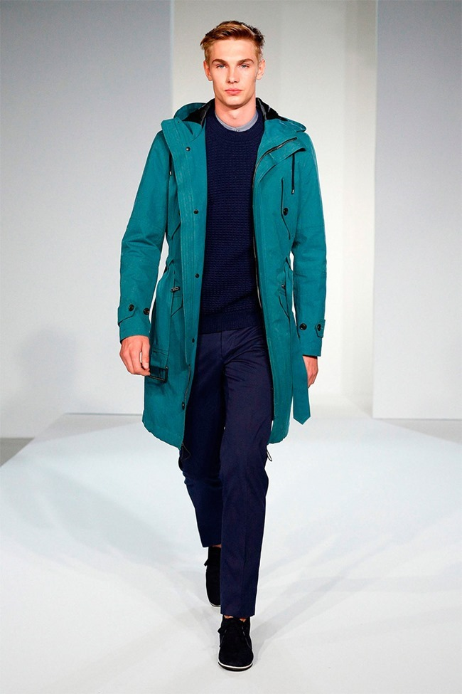 LONDON COLLECTIONS MEN Gieves & Hawkes Spring 2015. www.imageamplified.com, Image Amplified (14)