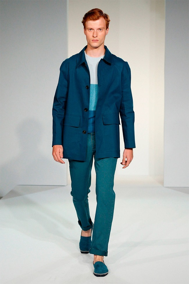 LONDON COLLECTIONS MEN Gieves & Hawkes Spring 2015. www.imageamplified.com, Image Amplified (15)