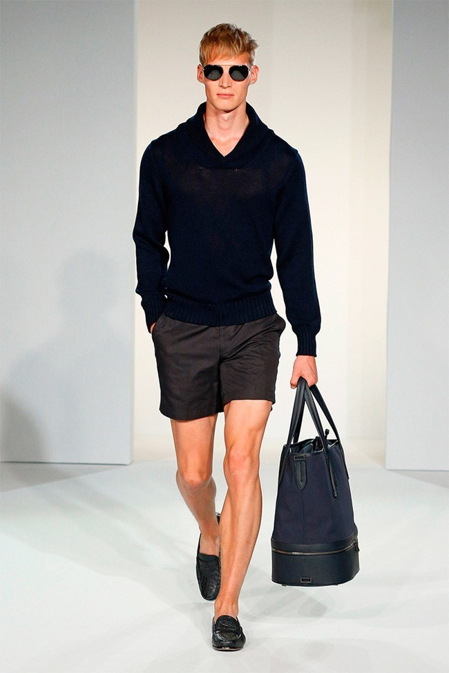 LONDON COLLECTIONS MEN Gieves & Hawkes Spring 2015. www.imageamplified.com, Image Amplified (21)
