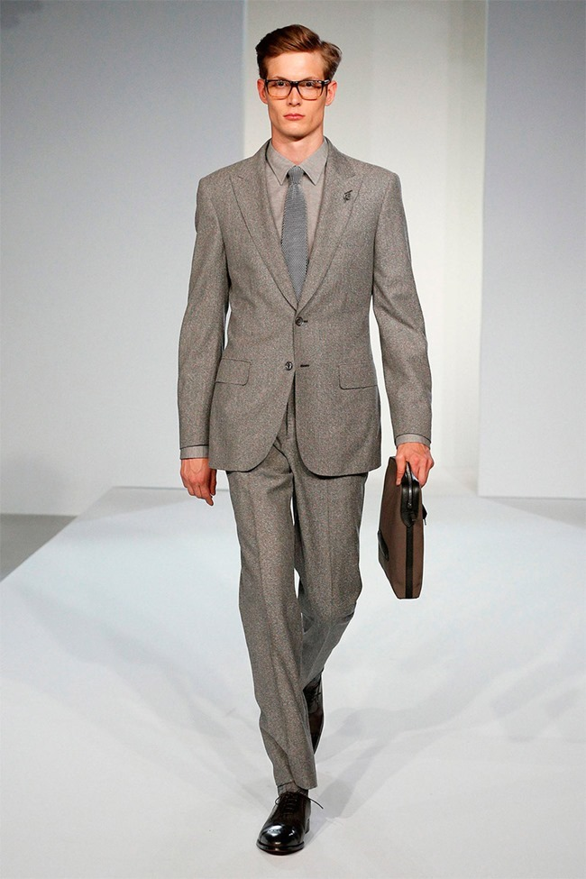 LONDON COLLECTIONS MEN Gieves & Hawkes Spring 2015. www.imageamplified.com, Image Amplified (22)