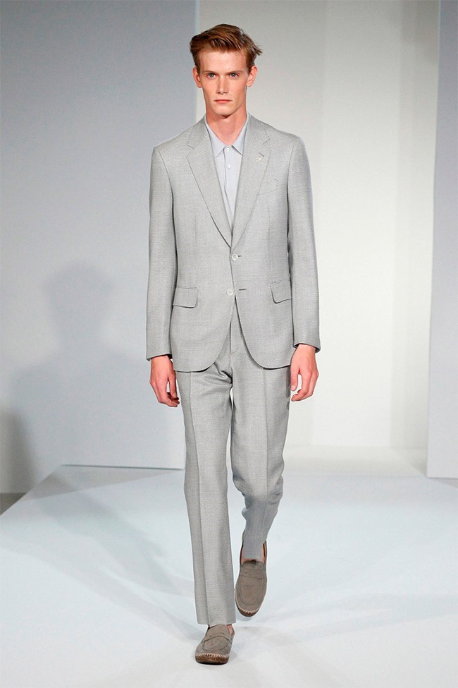 LONDON COLLECTIONS MEN Gieves & Hawkes Spring 2015. www.imageamplified.com, Image Amplified (31)
