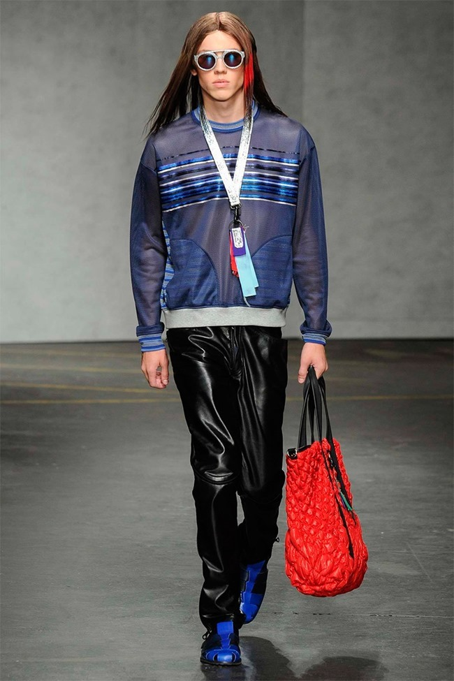 LONDON COLLECTIONS MEN James Long Spring 2015. www.imageamplified.com, Image Amplified (25)