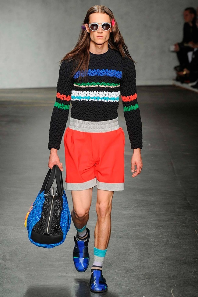 LONDON COLLECTIONS MEN James Long Spring 2015. www.imageamplified.com, Image Amplified (28)