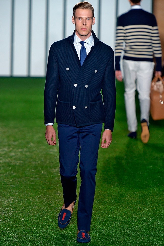LONDON COLLECTIONS MEN Hackett London Spring 2015. www.imageamplified.com, Image Amplified (27)