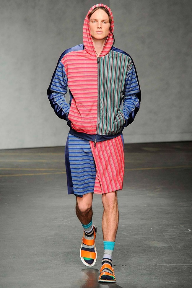 LONDON COLLECTIONS MEN James Long Spring 2015. www.imageamplified.com, Image Amplified (7)