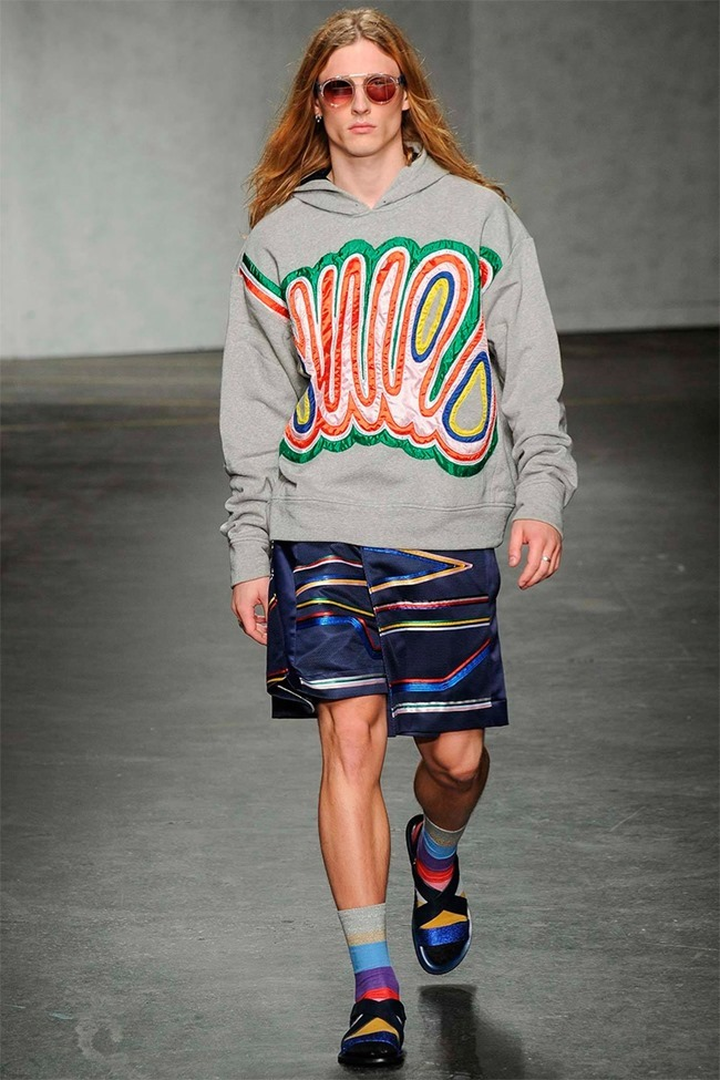 LONDON COLLECTIONS MEN James Long Spring 2015. www.imageamplified.com, Image Amplified (9)