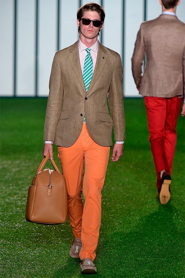 LONDON COLLECTIONS MEN Hackett London Spring 2015. www.imageamplified.com, Image Amplified (12)