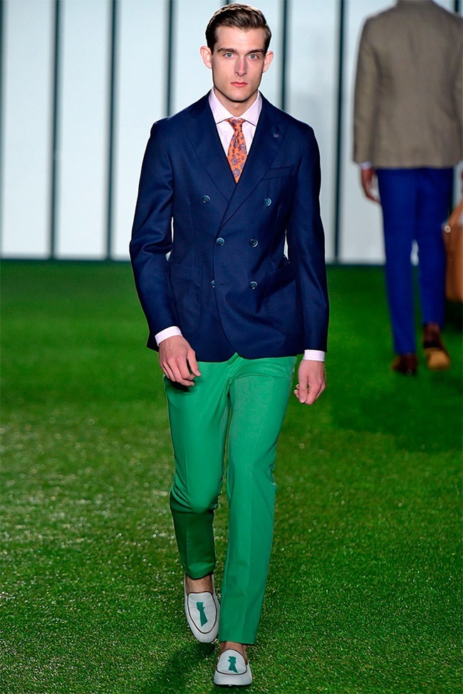 LONDON COLLECTIONS MEN Hackett London Spring 2015. www.imageamplified.com, Image Amplified (14)