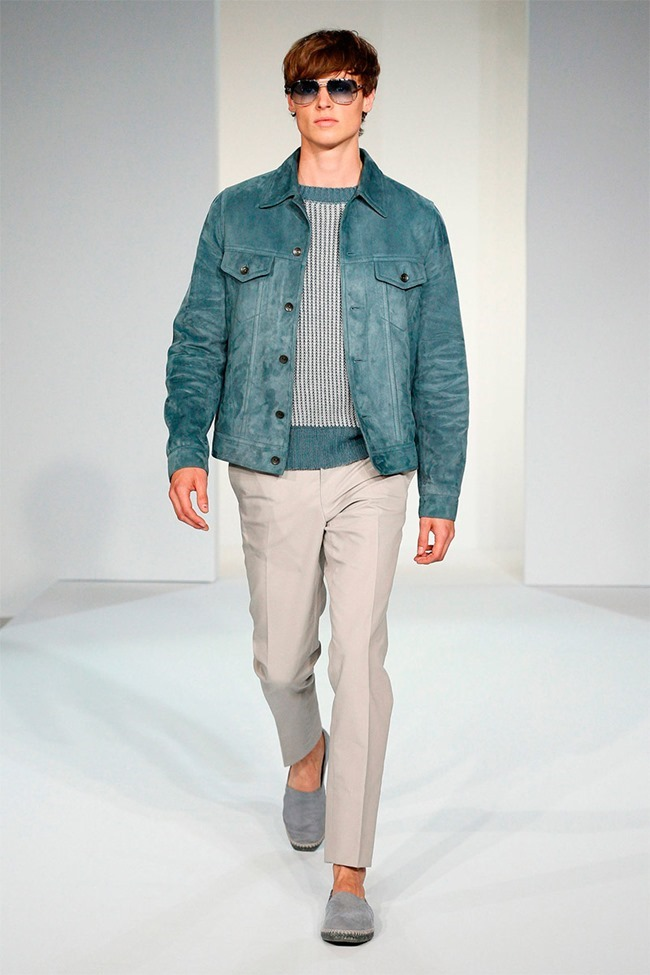 LONDON COLLECTIONS MEN Gieves & Hawkes Spring 2015. www.imageamplified.com, Image Amplified (34)