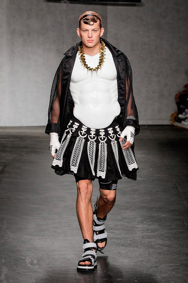 LONDON COLLECTIONS MEN KTZ Spring 2015. www.imageamplified.com, Image Amplified (34)