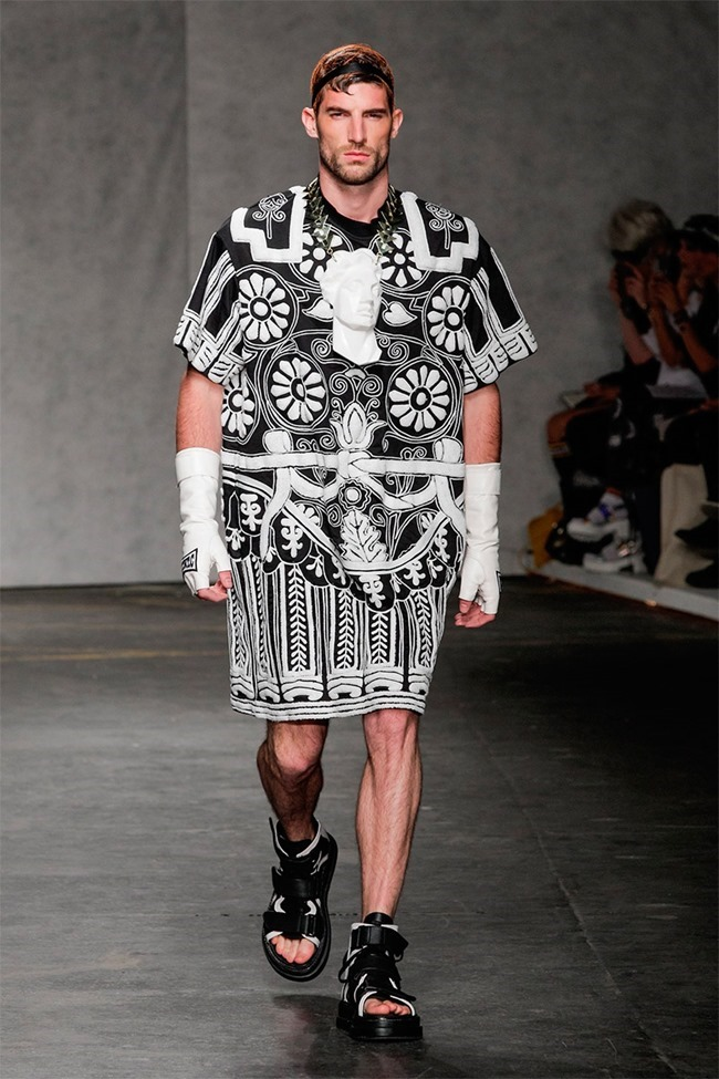 LONDON COLLECTIONS MEN KTZ Spring 2015. www.imageamplified.com, Image Amplified (36)